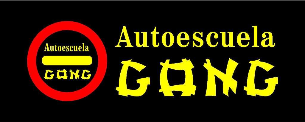 Autoescuela GONG ���LA QUE M�S SUENA!!! www.autoescuelagong.com